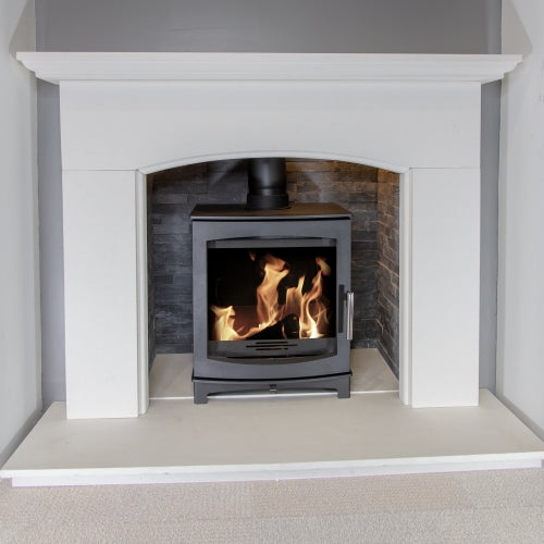 Mi-Fires Tinderbox Large 5kW - The Stove House Midhurst Nr Chichester West Sussex