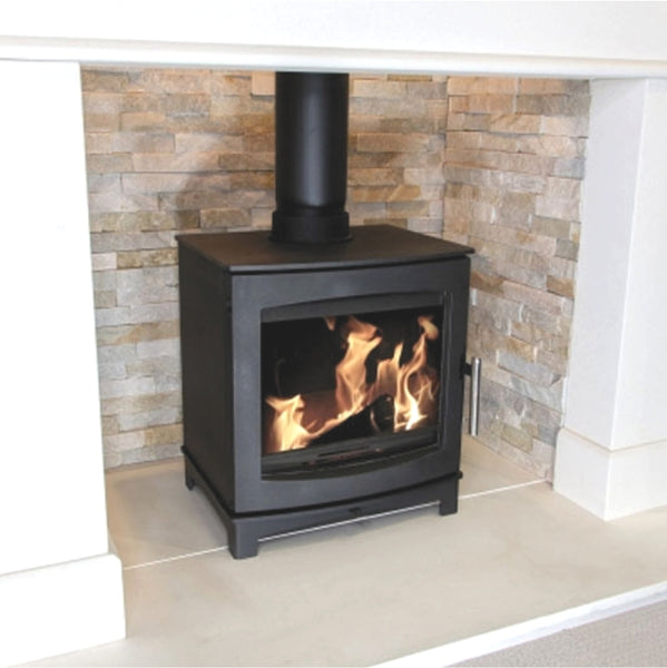 Mi-Fires Tinderbox Small 4.9kW - The Stove House Midhurst Nr Chichester West Sussex