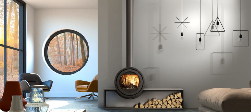 The Stove House Woodburning Stove Log Burner Suppliers
