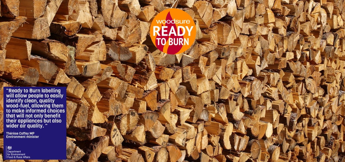 KILN DRIED WOOD AVAILABLE