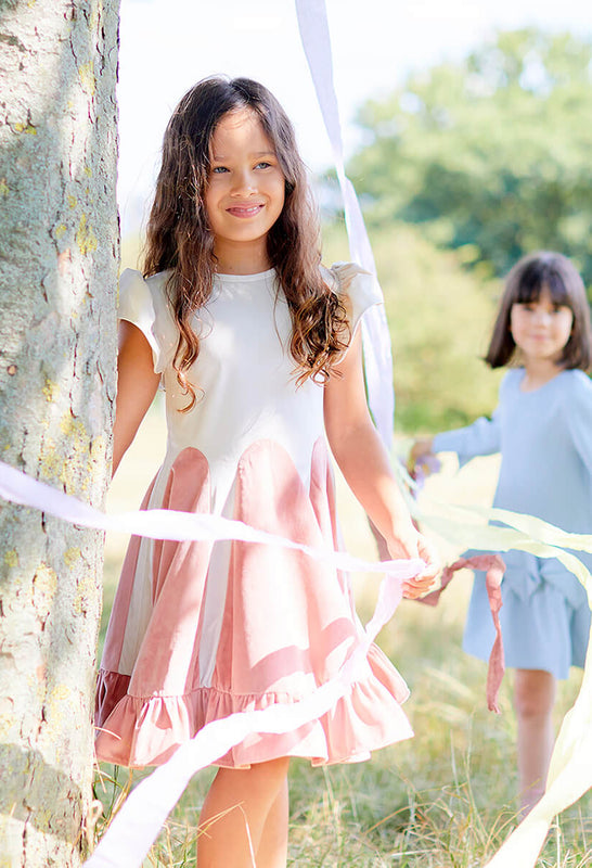 Owa Yurika Japanese Sustainable Kidswear