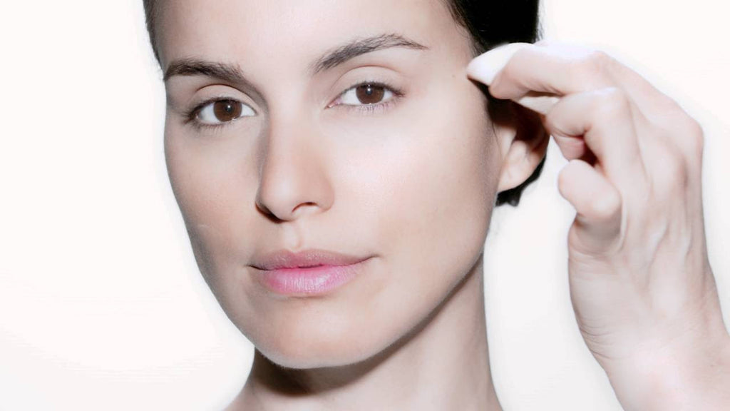 Sensitive skin? Try Clinique's makeup products