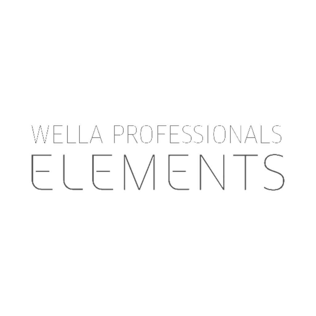 Wella Professionals - Elements Collection