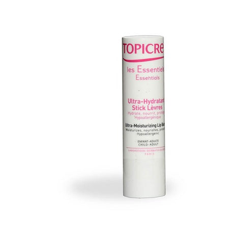 Topicrem | Moisturizing Lip Balm