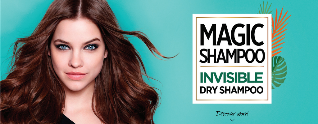 Magic Dry Shampoo Feel22