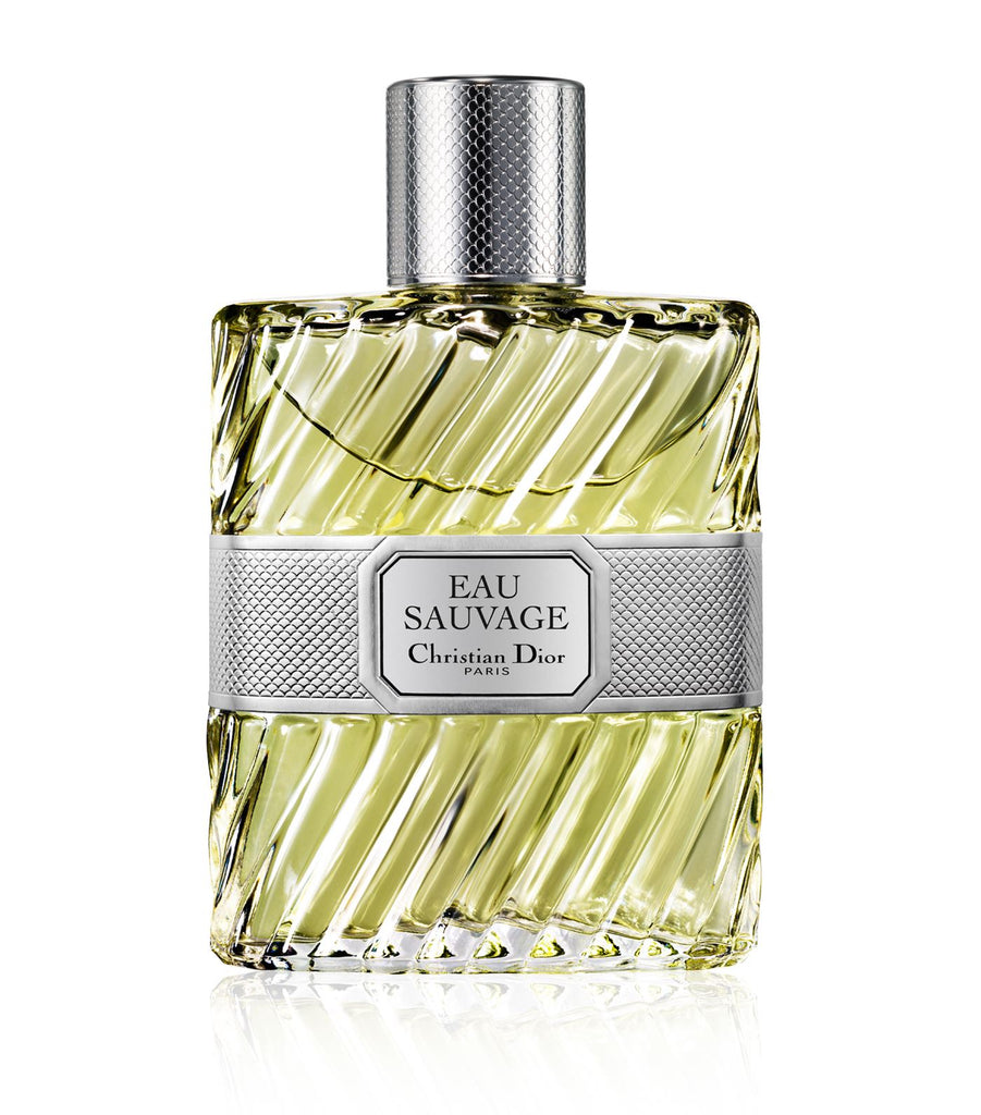 Dior Eau Sauvage Eau De Toilette For Men