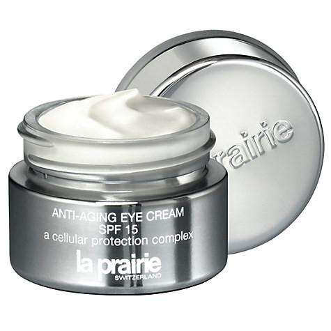 La Prairie Antiaging Eye Cream - Cellular Protection Complex