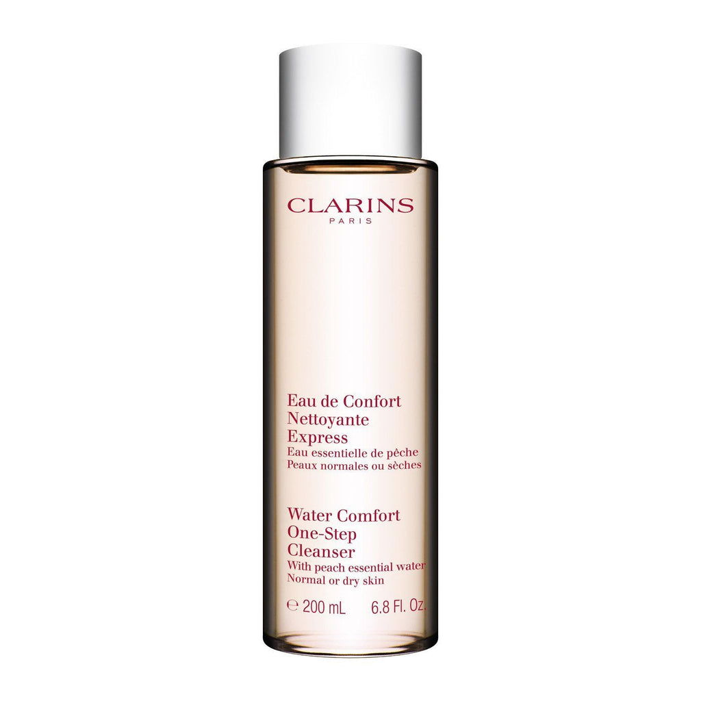 Water Comfort One-Step Cleanser with Peach Essential Water