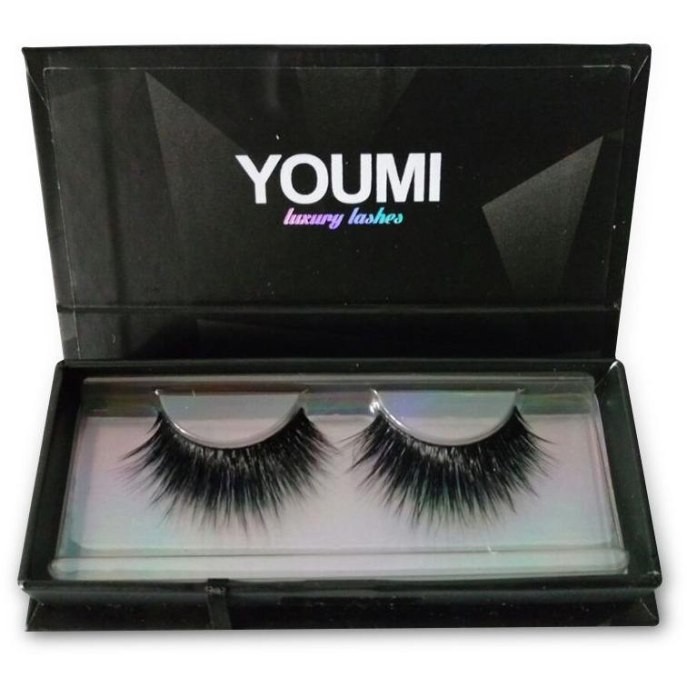 Youmi Luxury Lashes #5
