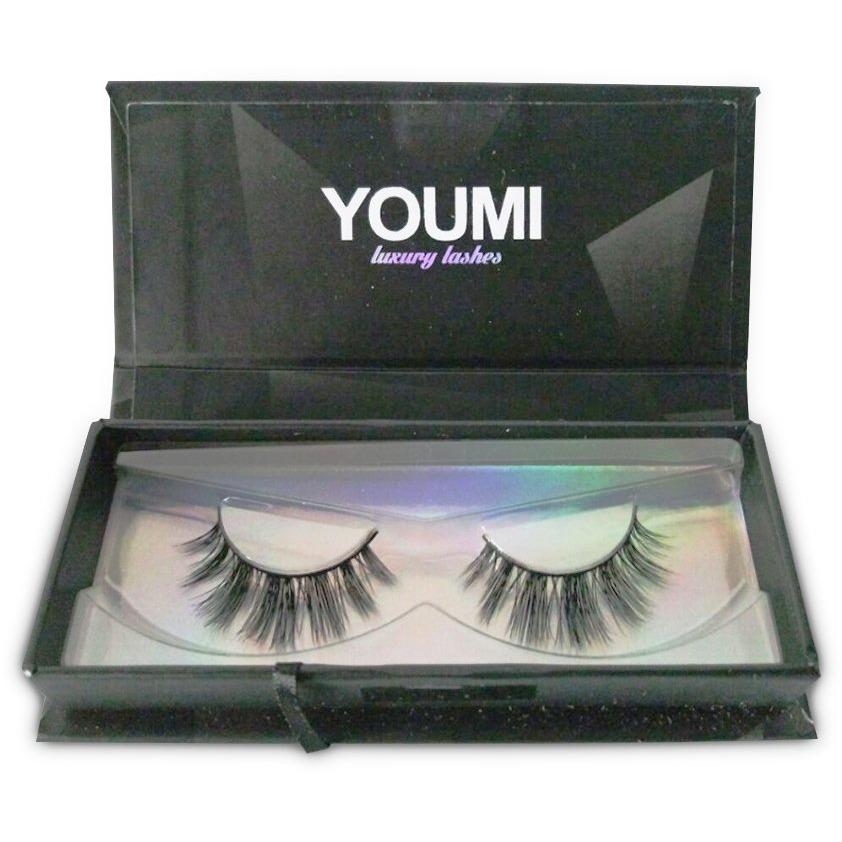 Youmi Luxury Lashes #4