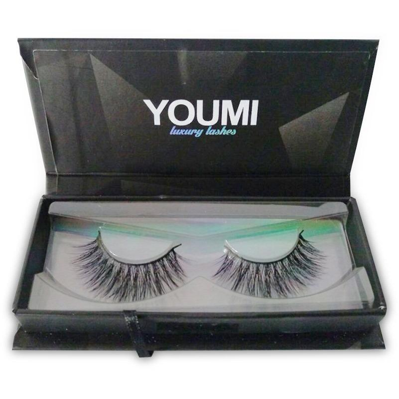 Youmi Luxury Lashes #3