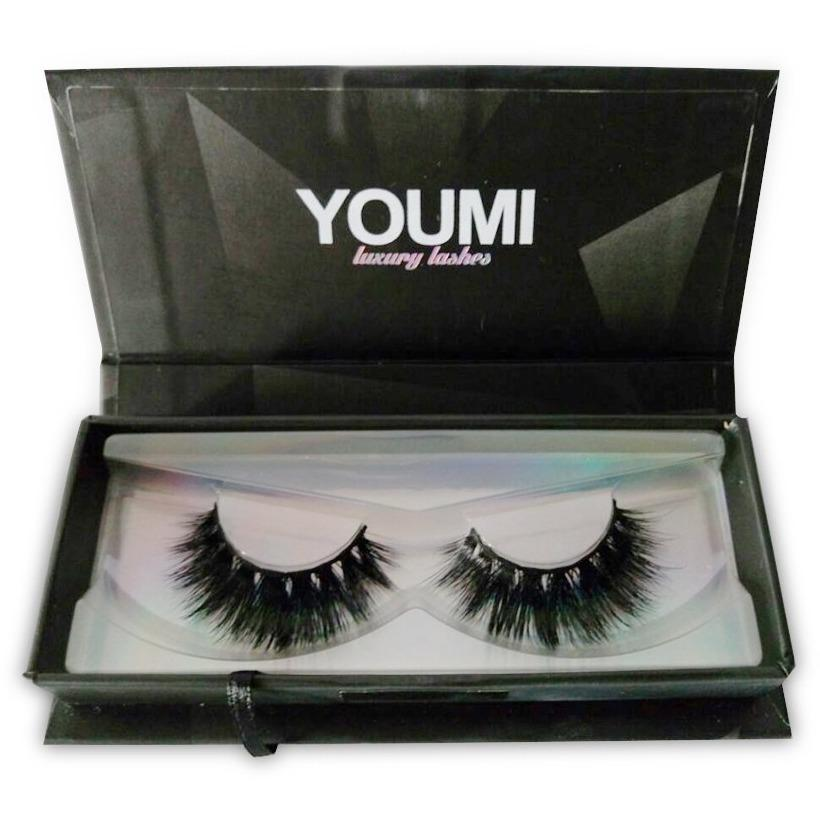 Youmi Luxury Lashes #1