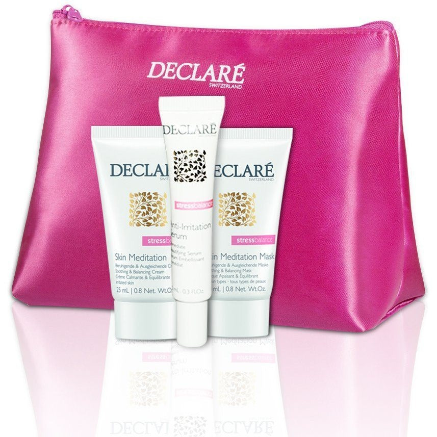 Declare Stress Balance Travel Kit + Free Pouch
