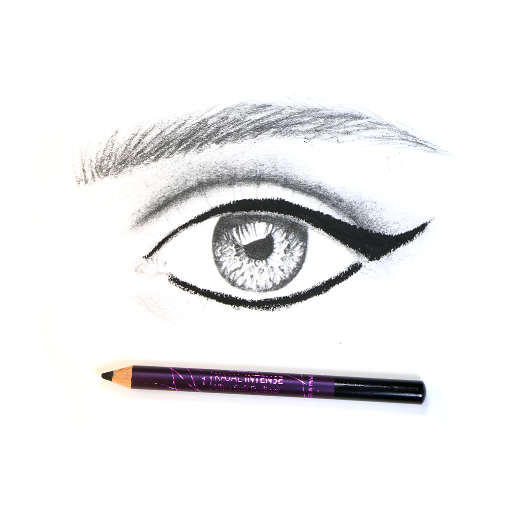 Alma Eye Definition Creamy Eyeliner