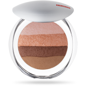 Pupa Luminys Baked All Over Illuminating Blush-Powder