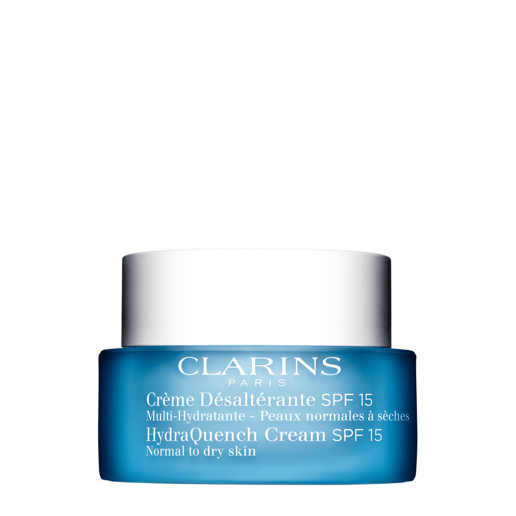 Cream SPF 15 normal to dry skin