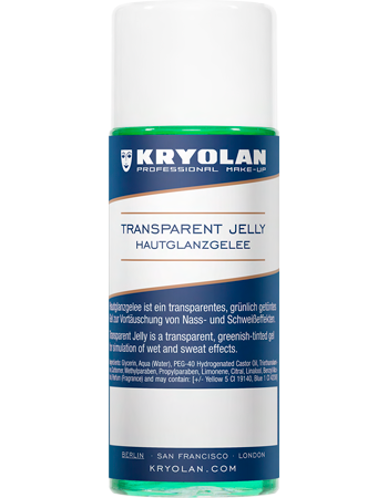 Kryolan Transparent Jelly 100ml