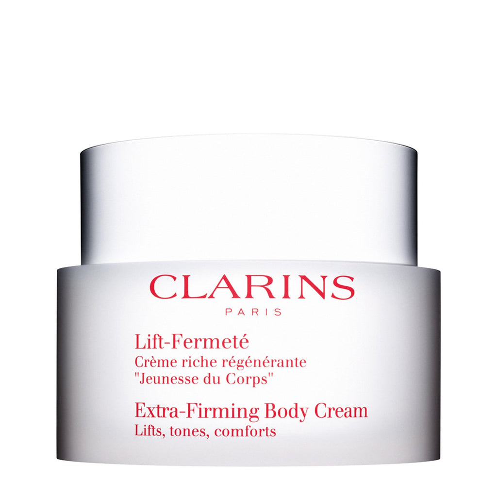 Clarins Extra-Firming Body Cream - Lift, Tone & Comfort