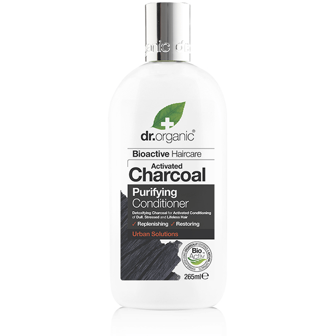 Dr. Organic Charcoal Purifying Conditioner