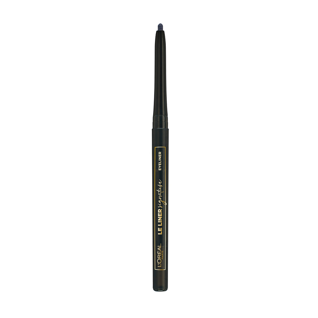 L'Oreal Paris Le Liner Signature Easy Glide Waterproof Eyeliner - 7 Color Available