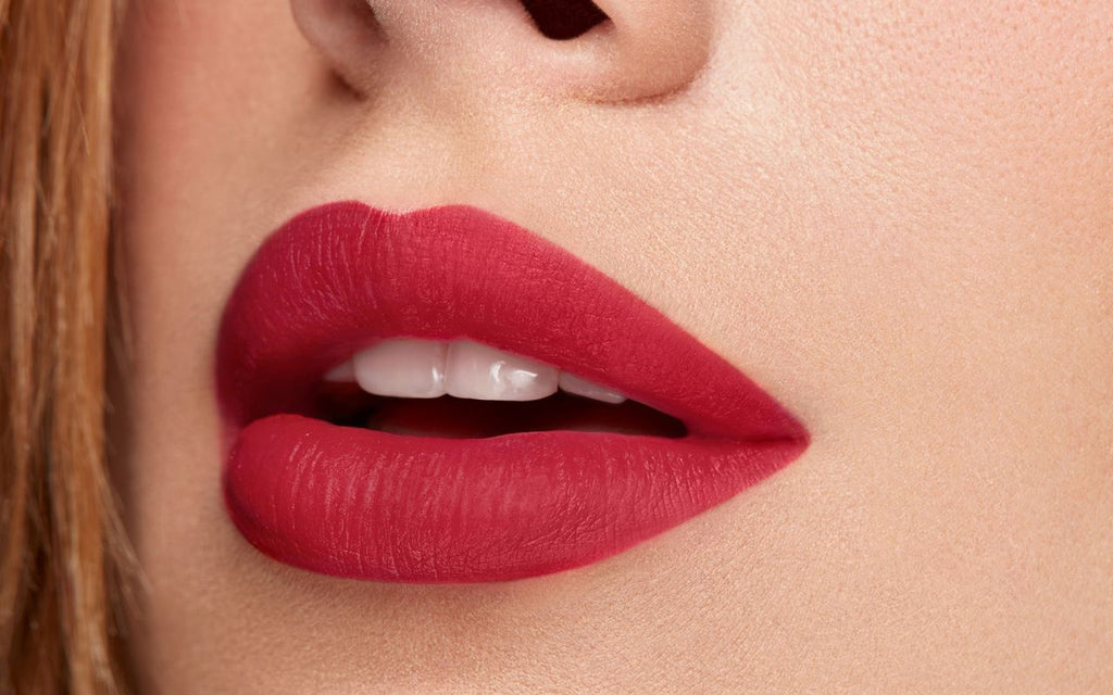 Pupa I'm Loveproof Matte Kissproof Liquid Lipstick