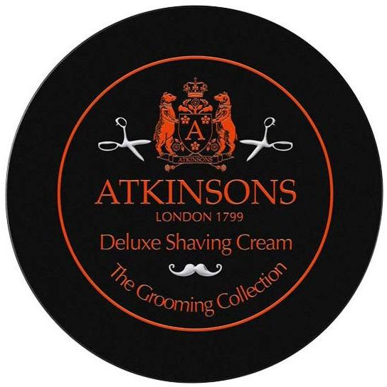Atkinsons Shaving Cream 200 ML