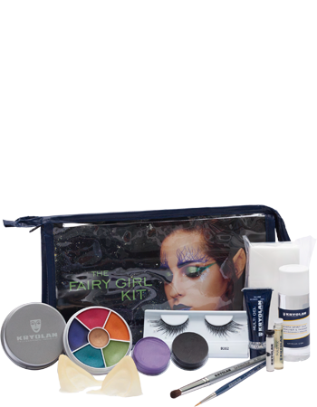 Kryolan The Fairy Girl Halloween Kit Art. 03009/02