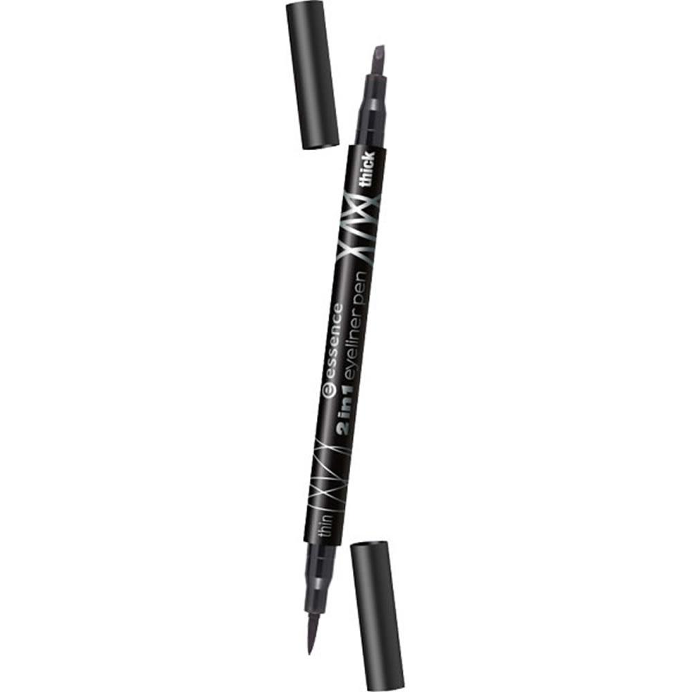 Essence 2in1 Eyeliner Pen