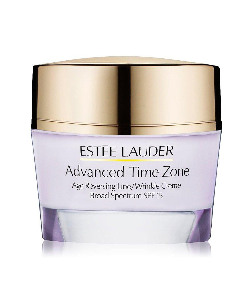 Estee Lauder Advanced Time Zone Age Reversing Line/Wrinkle Creme SPF 15 50ml