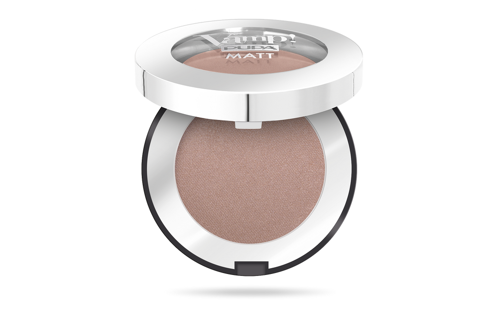 Pupa VAMP! Matt Eyeshadow