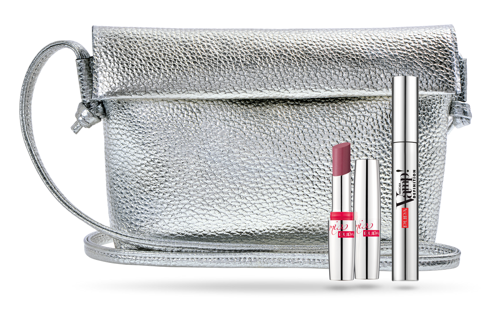Pupa Milano Makeup Kit: Vamp! Definition Mascara & Miss Pupa Lipstick