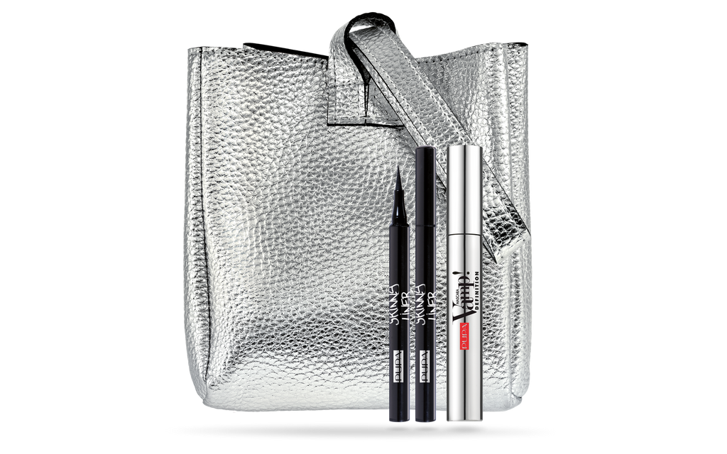 Pupa Milano Makeup Kit: Vamp! Definition Mascara & Skinny Liner