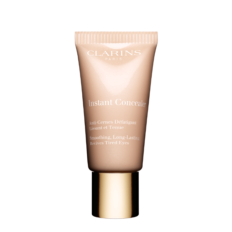 Clarins Tagged Cf Vendor Feel22 Hydraquench Cream Gel Normal To Combination Skin 15ml Instant Concealer 15 Ml