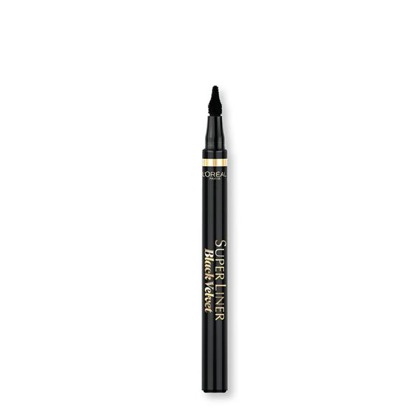 L'Oreal Paris Super Liner Black Velvet