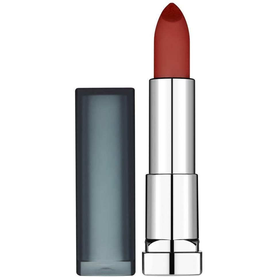 Maybelline Color Sensational Creamy Matte Lipstick