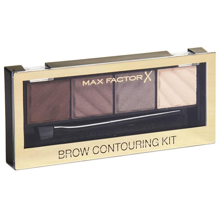 Max Factor Brow Contouring Kit Palette