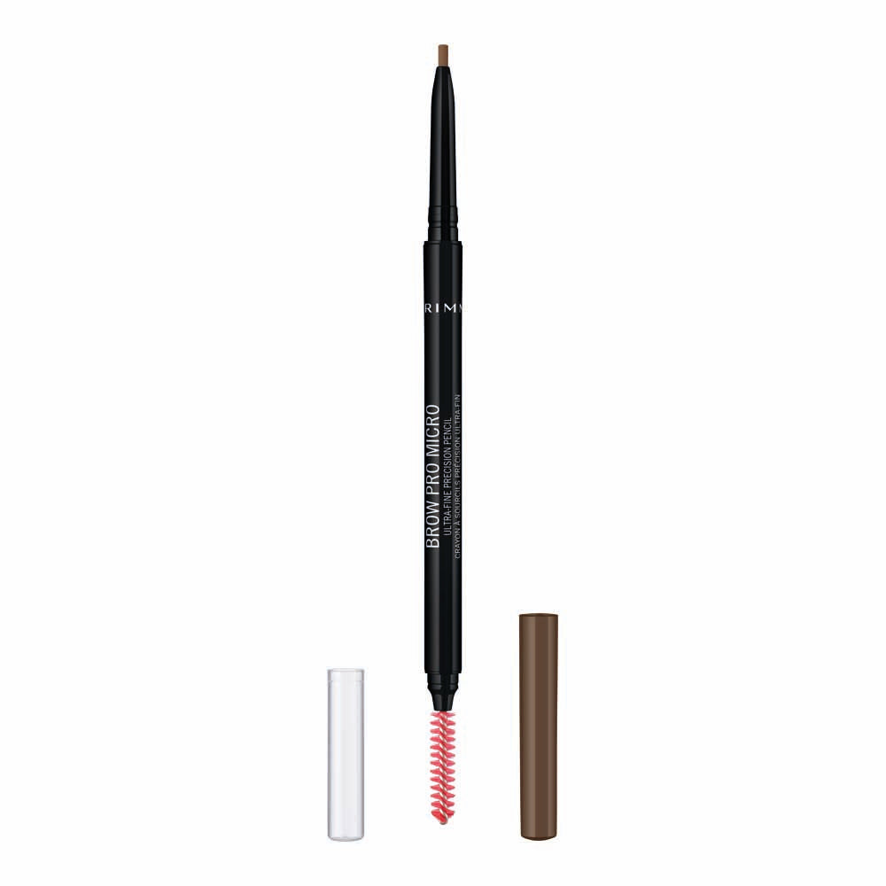 Rimmel Brow Pro MicroDefiner Ultra-Fine Precision Pencil