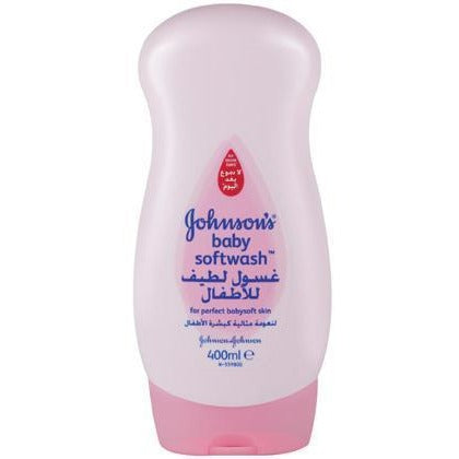 Johnson's Baby Soft Wash | feel22 | Lebanon