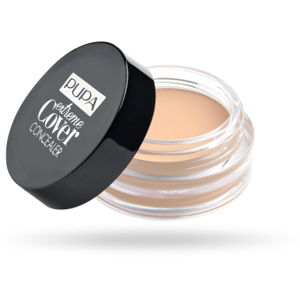 Pupa Extreme Cover Concealer- High Coverage Concealer for Dark Circles & Spots