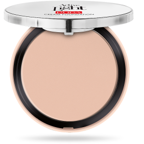 Pupa Active Light - Light Activating Compact Cream Foundation