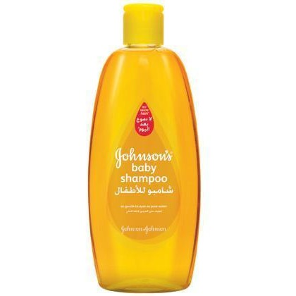 Johnson's Baby Shampoo | feel22 | Lebanon