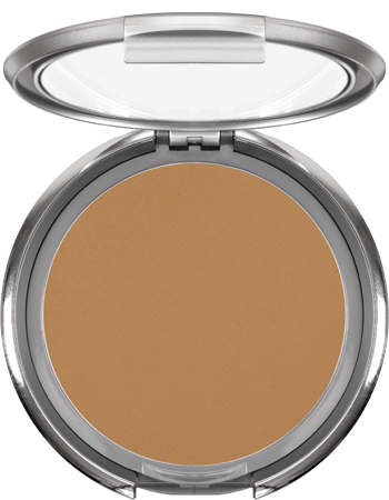 Kryolan Dual Finish Compact Powder - Art. 9120