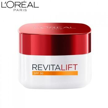 L'Oreal Paris Revitalift Day Cream 50ml Spf 30