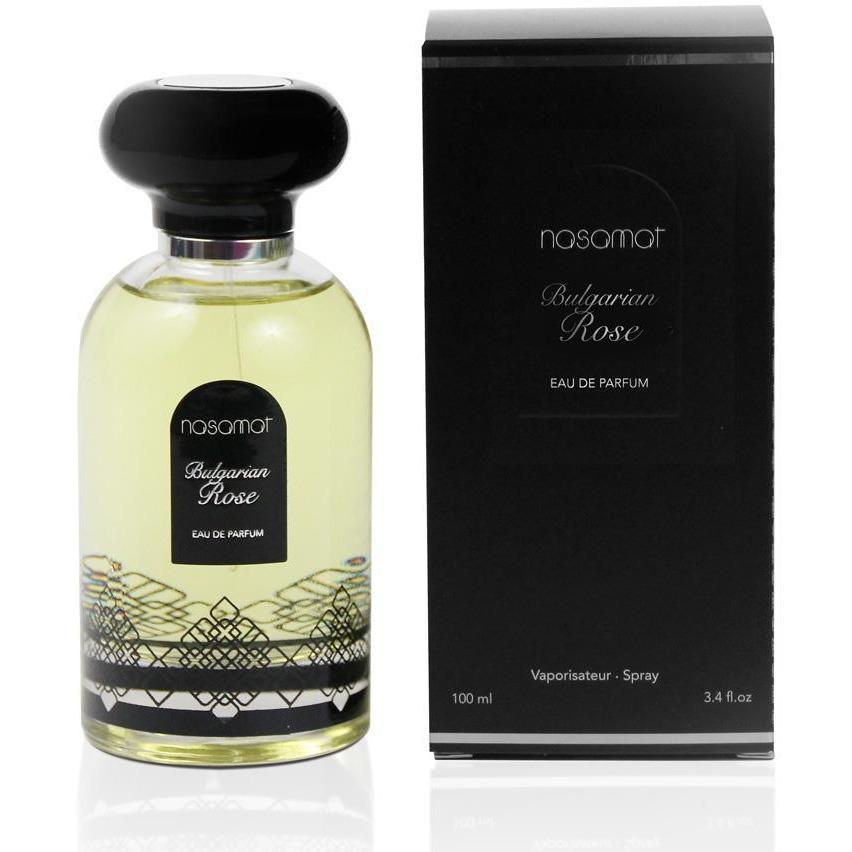 Nasamat Bulgarian Rose EDP 100ML