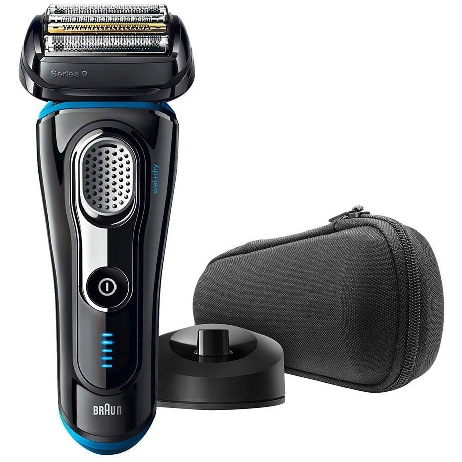 Braun Series 9 9240s Men's Electric Foil Shaver