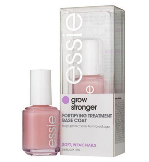Essie Grow Stronger - Nail Strengthening Base Coat