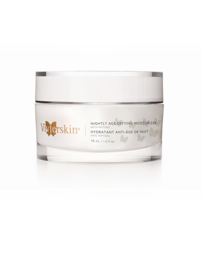 VivierSkin Nightly Age-Defying Moisturizer