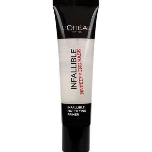 L'Oreal-Paris-Infallible-Primer-Matte-Base