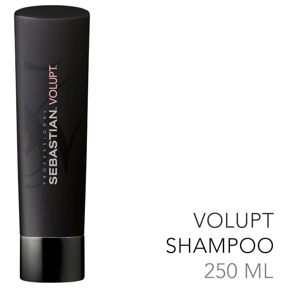 Sebastian Professional Volupt Volumizing Shampoo 250ml