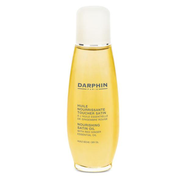 Darphin Nourishing Satin Oil 100ml